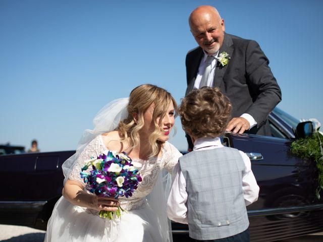Il matrimonio di Paolo e Serena a Cesena, Forlì-Cesena 21