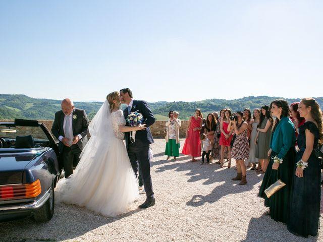 Il matrimonio di Paolo e Serena a Cesena, Forlì-Cesena 22