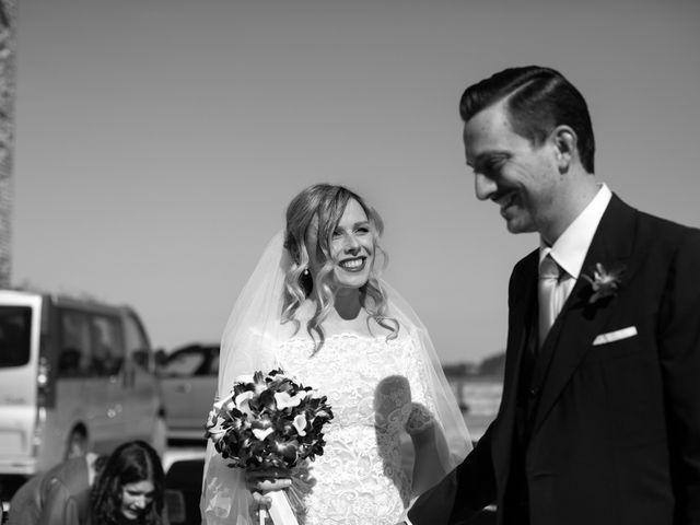 Il matrimonio di Paolo e Serena a Cesena, Forlì-Cesena 23