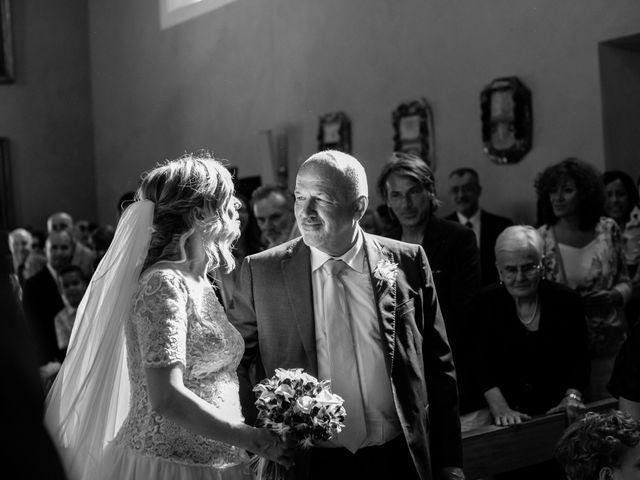 Il matrimonio di Paolo e Serena a Cesena, Forlì-Cesena 25