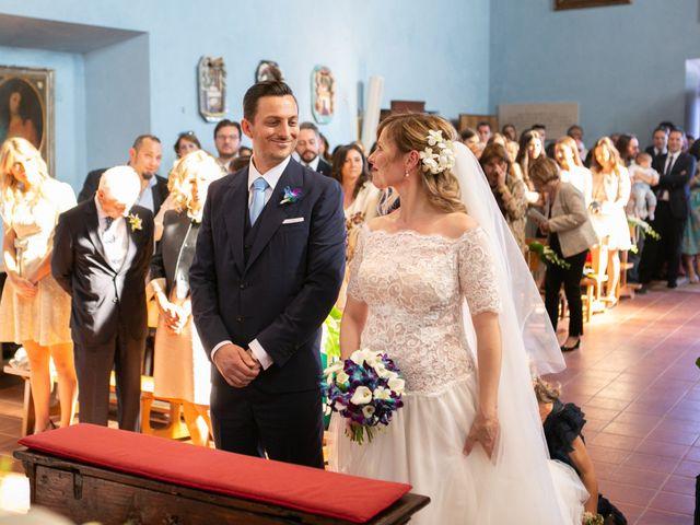 Il matrimonio di Paolo e Serena a Cesena, Forlì-Cesena 26