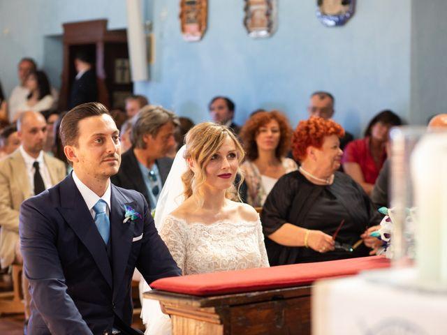 Il matrimonio di Paolo e Serena a Cesena, Forlì-Cesena 27