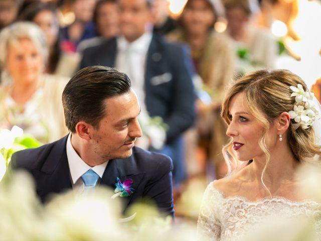 Il matrimonio di Paolo e Serena a Cesena, Forlì-Cesena 29