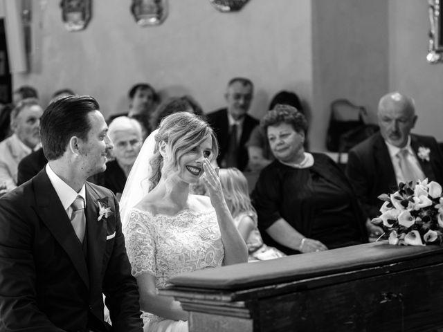 Il matrimonio di Paolo e Serena a Cesena, Forlì-Cesena 30