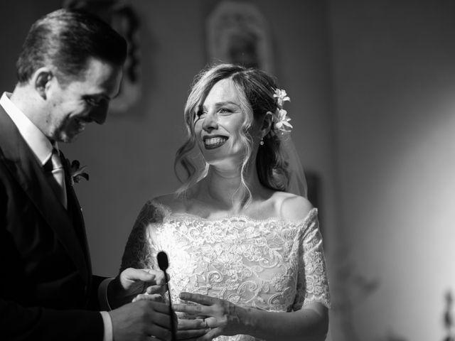 Il matrimonio di Paolo e Serena a Cesena, Forlì-Cesena 33