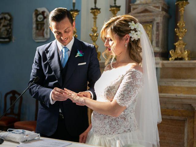 Il matrimonio di Paolo e Serena a Cesena, Forlì-Cesena 34