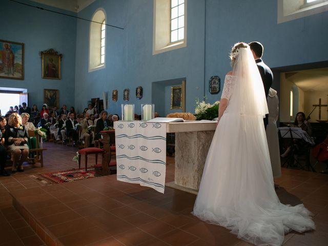 Il matrimonio di Paolo e Serena a Cesena, Forlì-Cesena 38