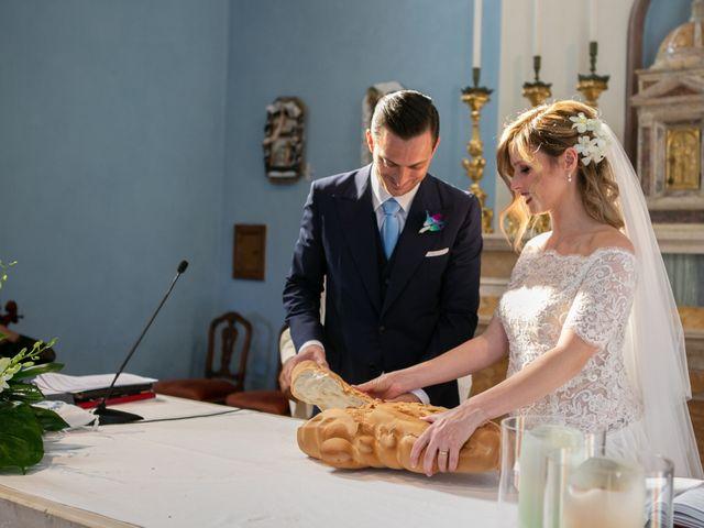 Il matrimonio di Paolo e Serena a Cesena, Forlì-Cesena 39