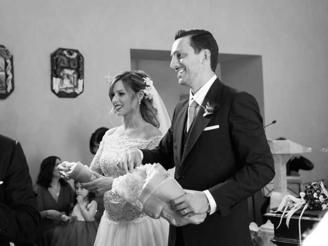 Il matrimonio di Paolo e Serena a Cesena, Forlì-Cesena 40