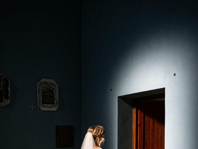 Il matrimonio di Paolo e Serena a Cesena, Forlì-Cesena 41