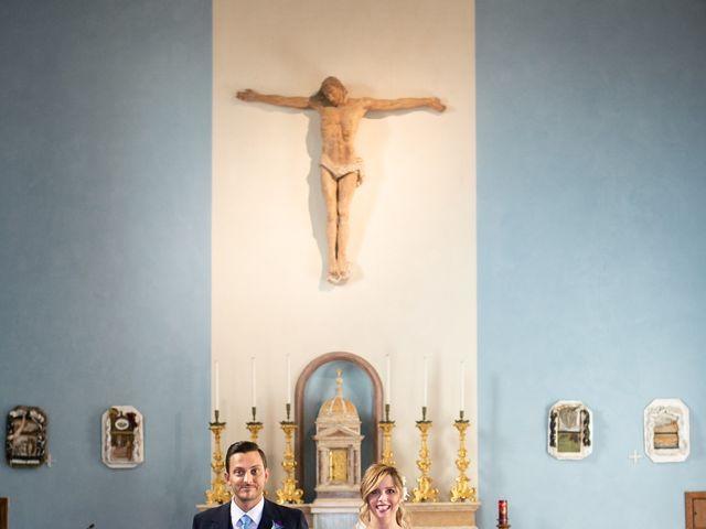 Il matrimonio di Paolo e Serena a Cesena, Forlì-Cesena 42
