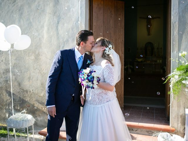 Il matrimonio di Paolo e Serena a Cesena, Forlì-Cesena 46