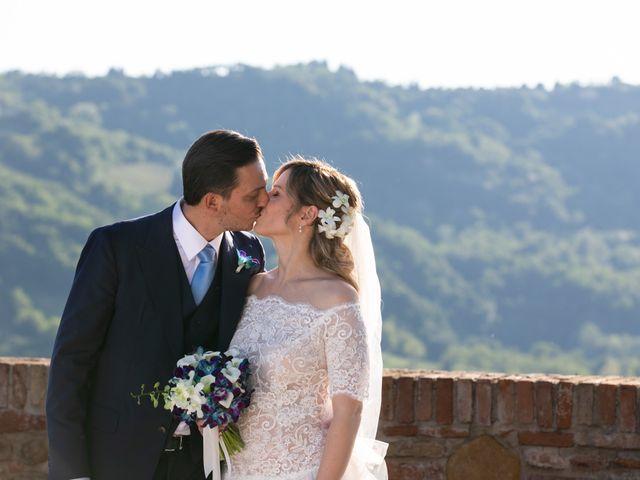 Il matrimonio di Paolo e Serena a Cesena, Forlì-Cesena 48
