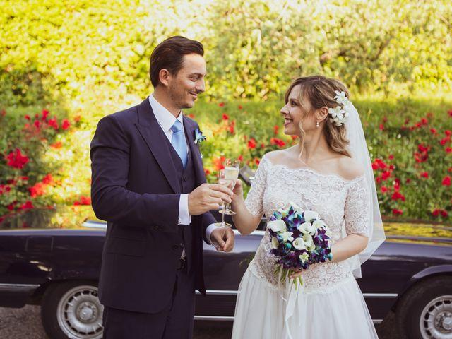Il matrimonio di Paolo e Serena a Cesena, Forlì-Cesena 49