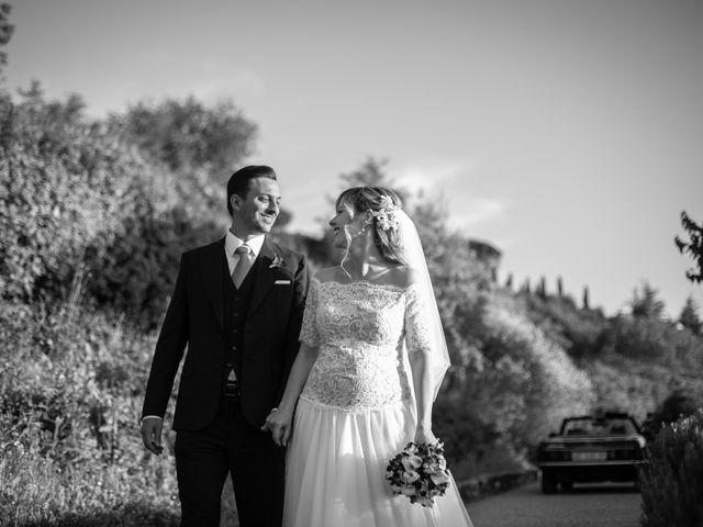 Il matrimonio di Paolo e Serena a Cesena, Forlì-Cesena 50