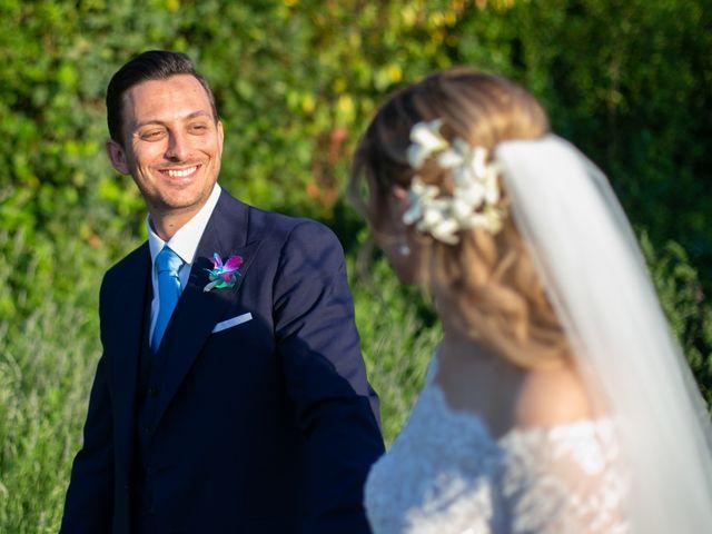 Il matrimonio di Paolo e Serena a Cesena, Forlì-Cesena 51