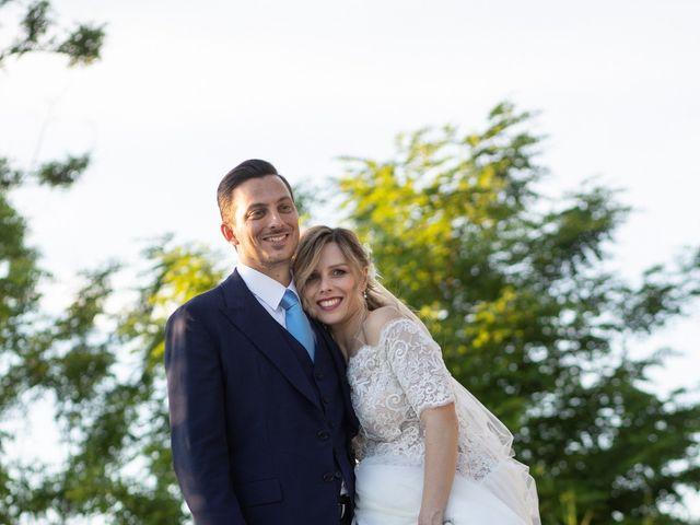 Il matrimonio di Paolo e Serena a Cesena, Forlì-Cesena 52