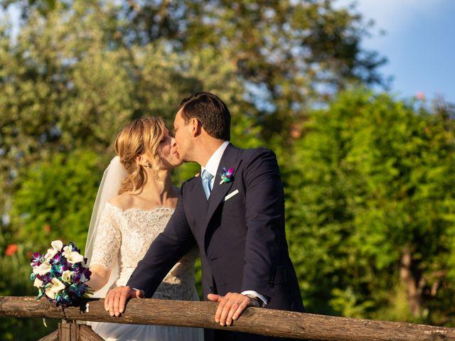 Il matrimonio di Paolo e Serena a Cesena, Forlì-Cesena 55