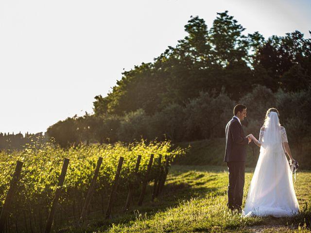 Il matrimonio di Paolo e Serena a Cesena, Forlì-Cesena 56
