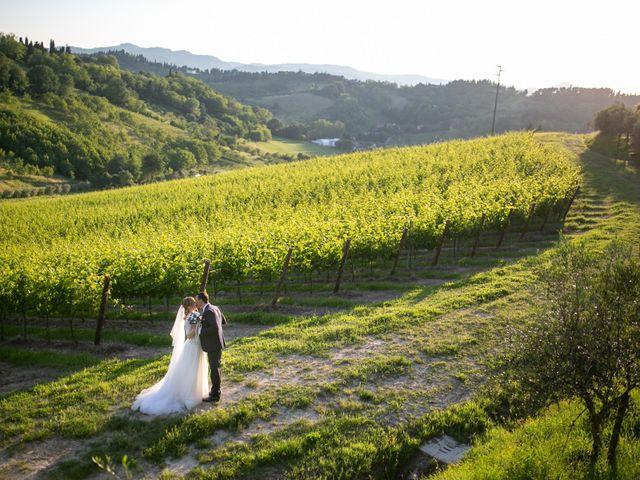 Il matrimonio di Paolo e Serena a Cesena, Forlì-Cesena 57