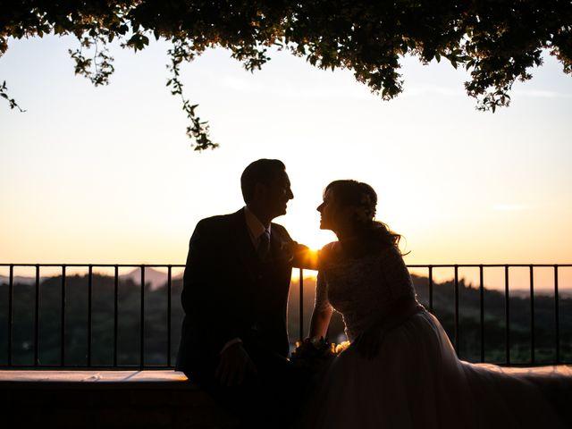 Il matrimonio di Paolo e Serena a Cesena, Forlì-Cesena 64