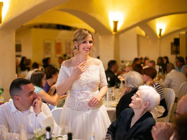 Il matrimonio di Paolo e Serena a Cesena, Forlì-Cesena 67