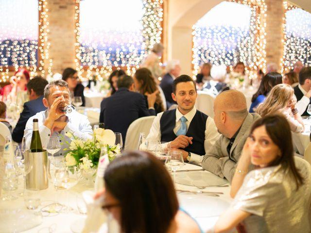 Il matrimonio di Paolo e Serena a Cesena, Forlì-Cesena 69