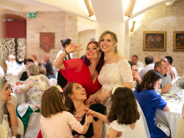 Il matrimonio di Paolo e Serena a Cesena, Forlì-Cesena 71
