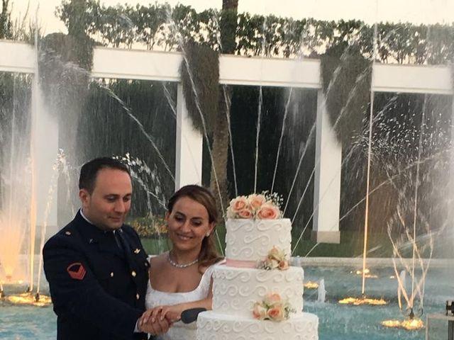 Il matrimonio di Donato e Klodiana a Latiano, Brindisi 5