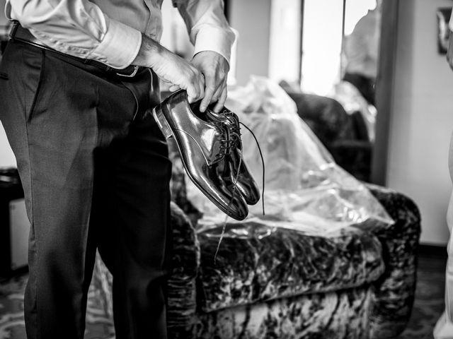 Il matrimonio di Mauro e Debora a Mathi, Torino 2