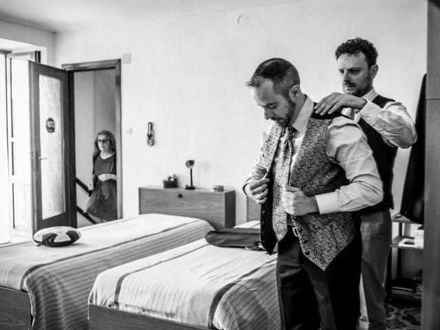Il matrimonio di Mauro e Debora a Mathi, Torino 6