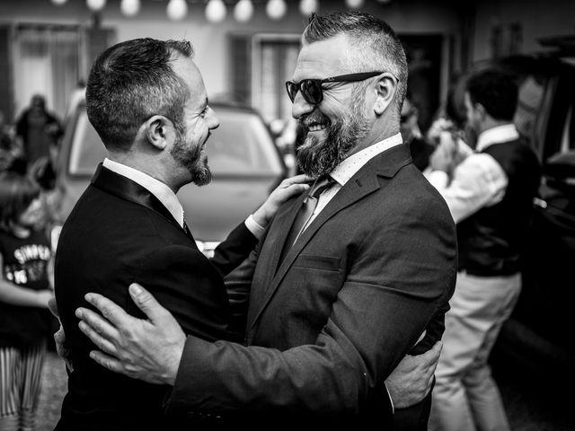 Il matrimonio di Mauro e Debora a Mathi, Torino 15