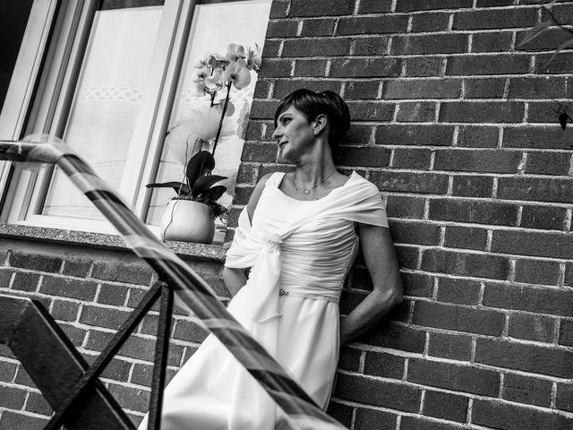 Il matrimonio di Mauro e Debora a Mathi, Torino 16