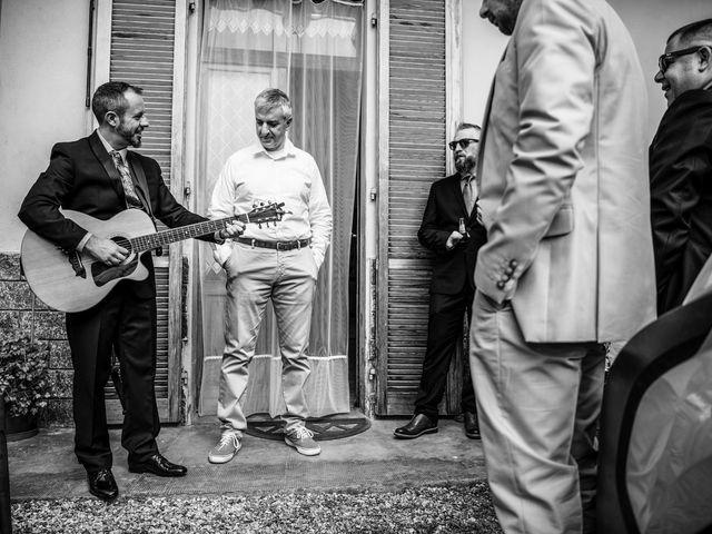 Il matrimonio di Mauro e Debora a Mathi, Torino 17