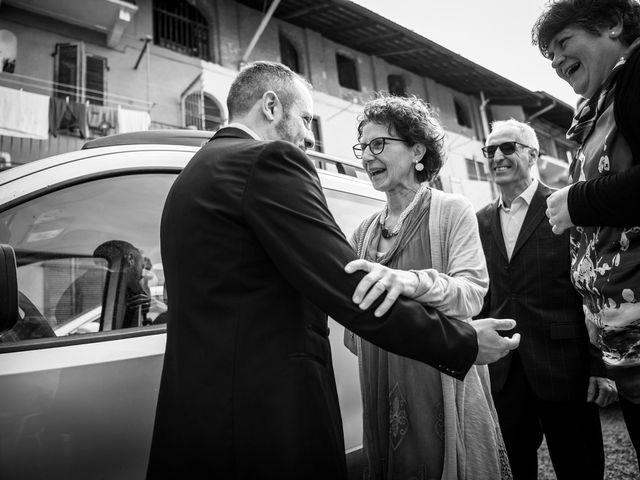 Il matrimonio di Mauro e Debora a Mathi, Torino 21