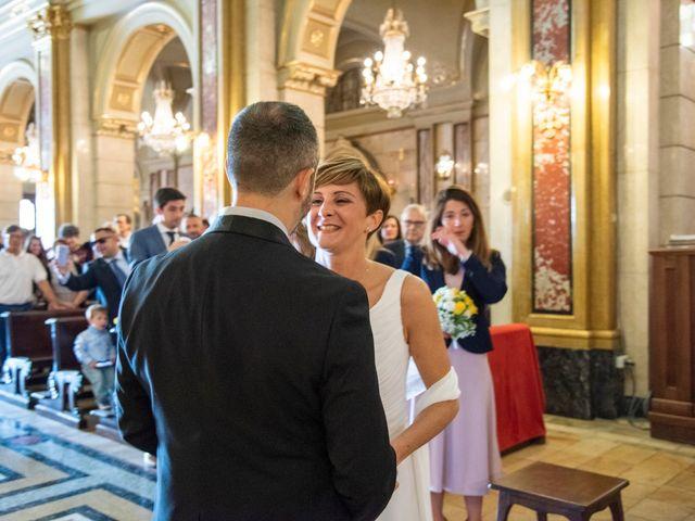 Il matrimonio di Mauro e Debora a Mathi, Torino 26