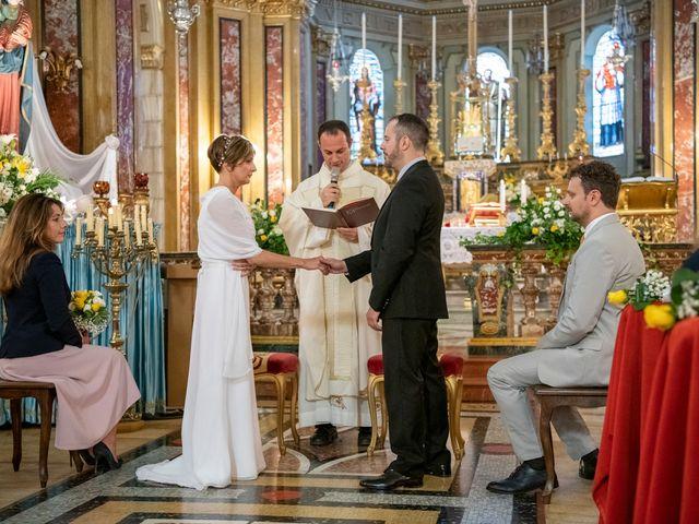 Il matrimonio di Mauro e Debora a Mathi, Torino 28