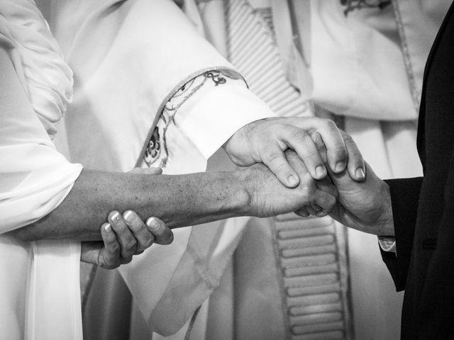 Il matrimonio di Mauro e Debora a Mathi, Torino 29