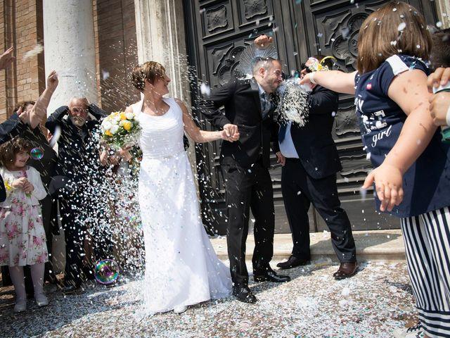 Il matrimonio di Mauro e Debora a Mathi, Torino 30
