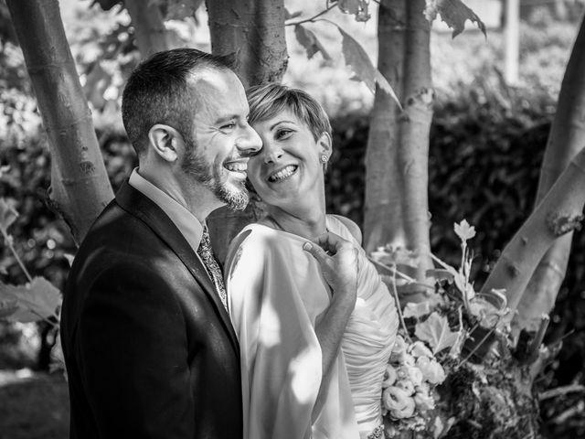 Le nozze di Debora e Mauro
