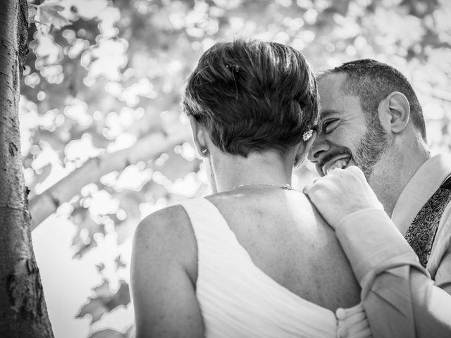 Il matrimonio di Mauro e Debora a Mathi, Torino 32