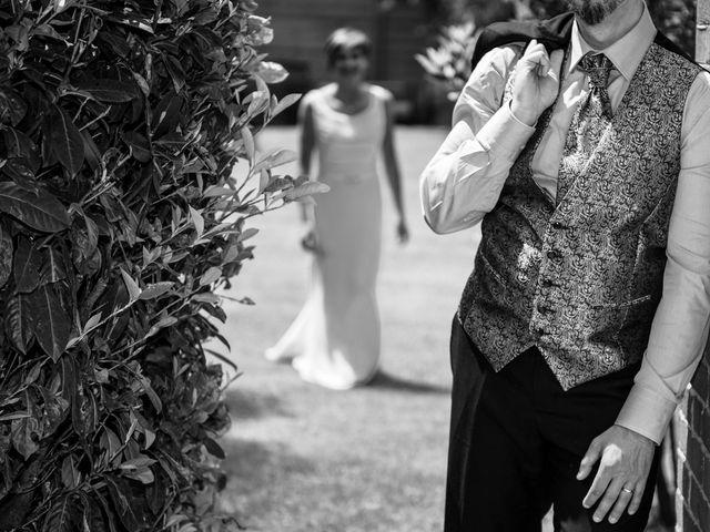 Il matrimonio di Mauro e Debora a Mathi, Torino 35