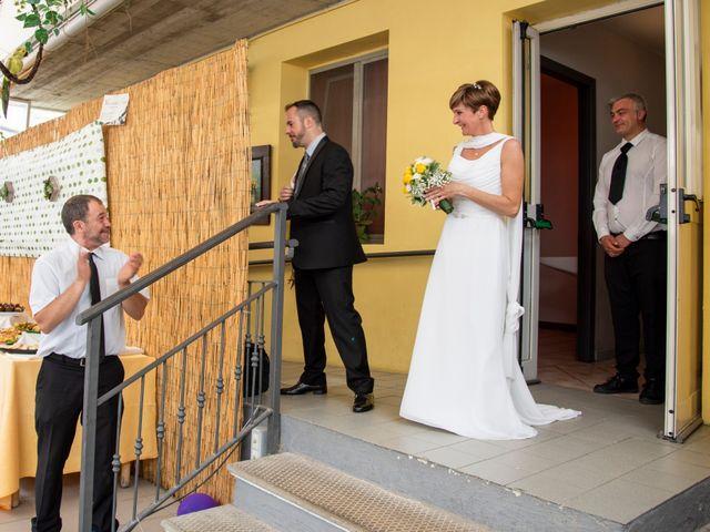 Il matrimonio di Mauro e Debora a Mathi, Torino 40