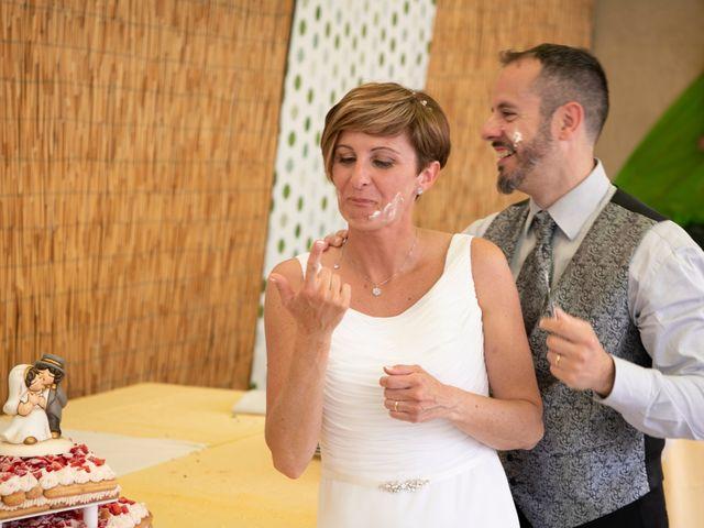 Il matrimonio di Mauro e Debora a Mathi, Torino 44
