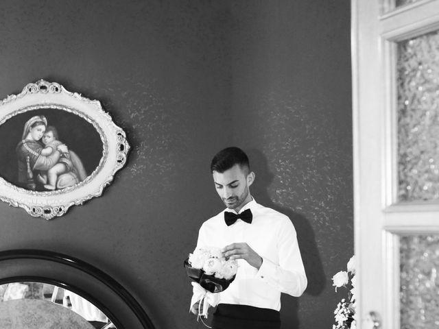 Il matrimonio di Luigi e Valentina a Melissa, Crotone 5