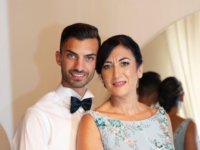 Il matrimonio di Luigi e Valentina a Melissa, Crotone 6