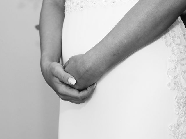 Il matrimonio di Luigi e Valentina a Melissa, Crotone 10
