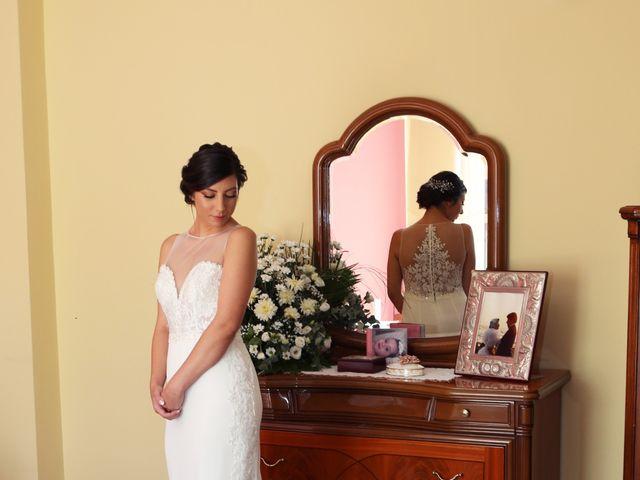 Il matrimonio di Luigi e Valentina a Melissa, Crotone 11