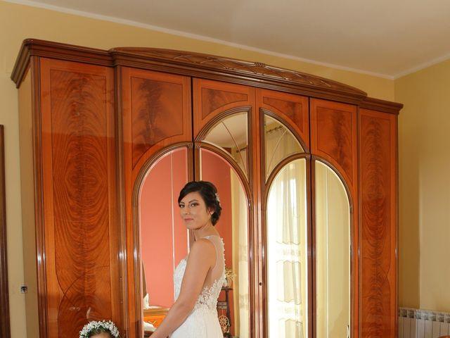 Il matrimonio di Luigi e Valentina a Melissa, Crotone 14