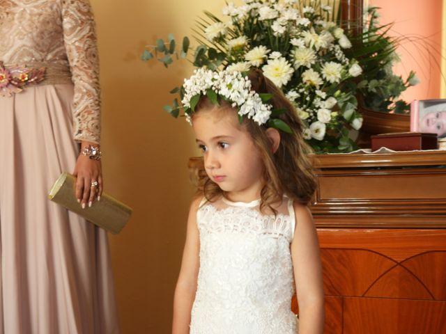 Il matrimonio di Luigi e Valentina a Melissa, Crotone 15